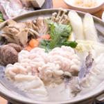 鱈ちりと白子鍋の作り方
