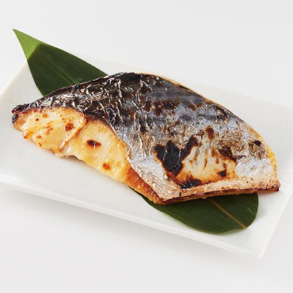 サワラ の 西京 焼き